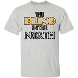 The Bling in the North