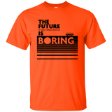 The Future is Boring II