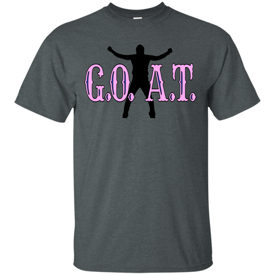 GOAT - Greatest of All Time