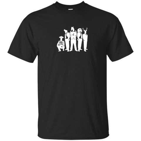 Reservoir Thrones T-Shirt