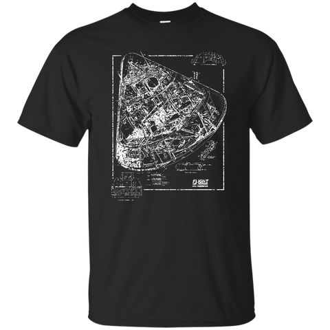 Schematic Command Module 1
