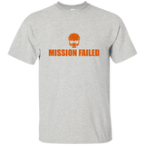 Mission Failed - Wildlands