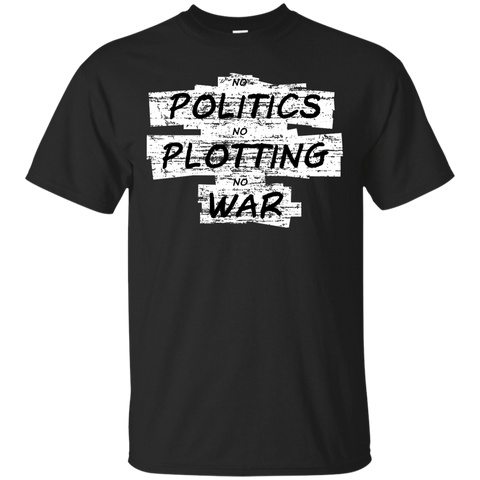 Politics Plotting War