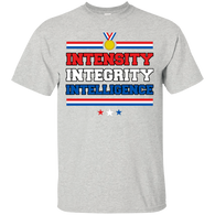 Intensity Integrity Intelligence