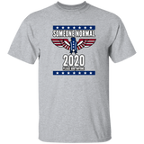 Someone Normal 2020 T-Shirt