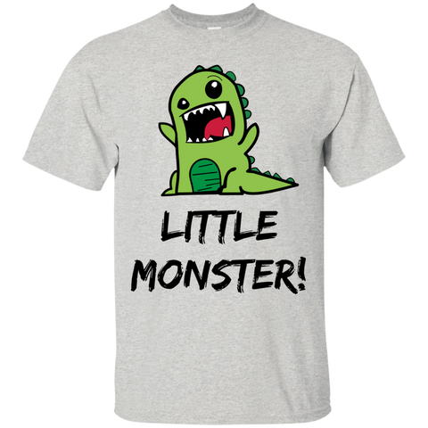 Little Monster!