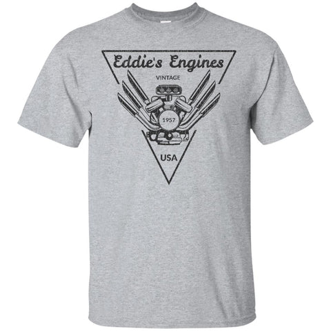Eddies Engines