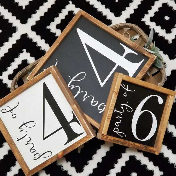 Farmhouse sign set of 3, farmhouse sign bundle
