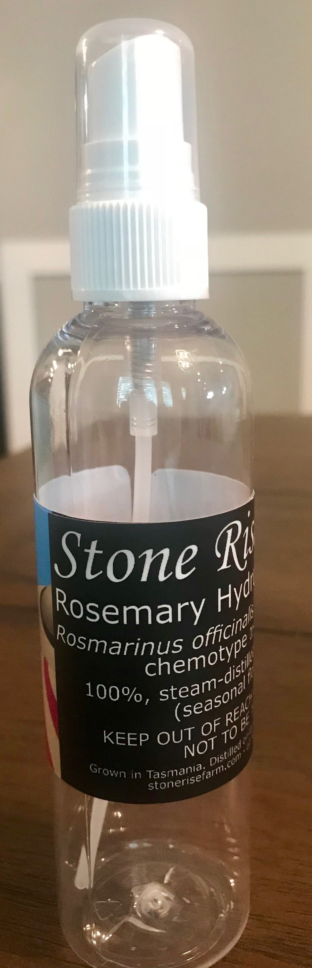 Stone Rise Farm - Rosemary Hydrofoil - 100+ ML/ 4 oz.
