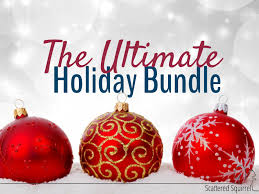 Holiday Bundle- Frankincense, Myrrh, and Cypress Essential Oil