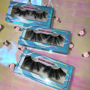 Bold Lash Collection