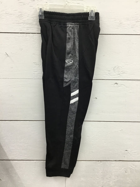 CB003 Kid's Fleece Joggers