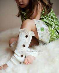 Grace & Lace - GL-025 - Mini Molly Leg Warmers
