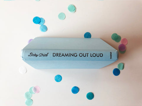 dreaming out loud baby ariel