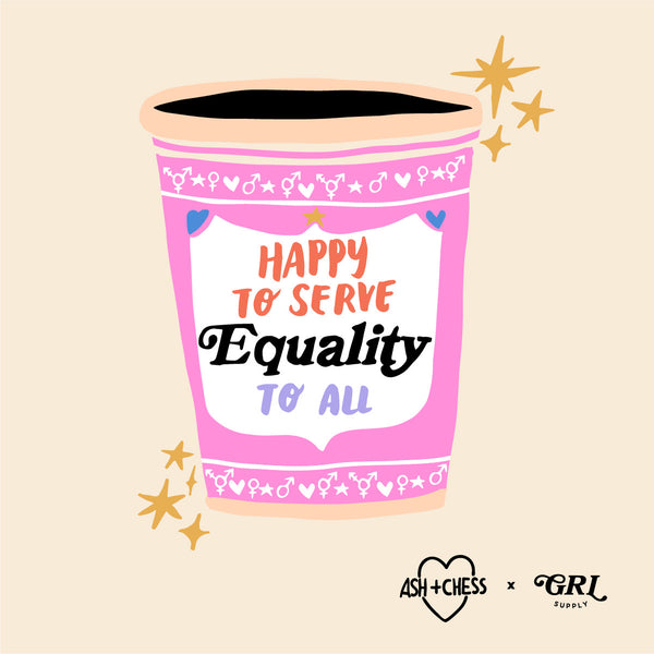 Equality Coffee