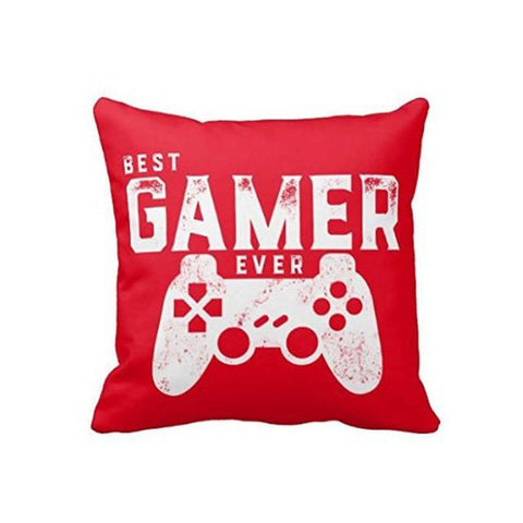 [ Best ] - Custom printed Pillow Covers for GAMERS
