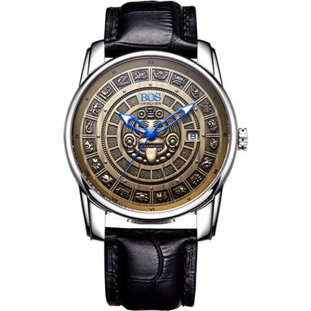 [ Best ] - Automatic Men Wristwatch