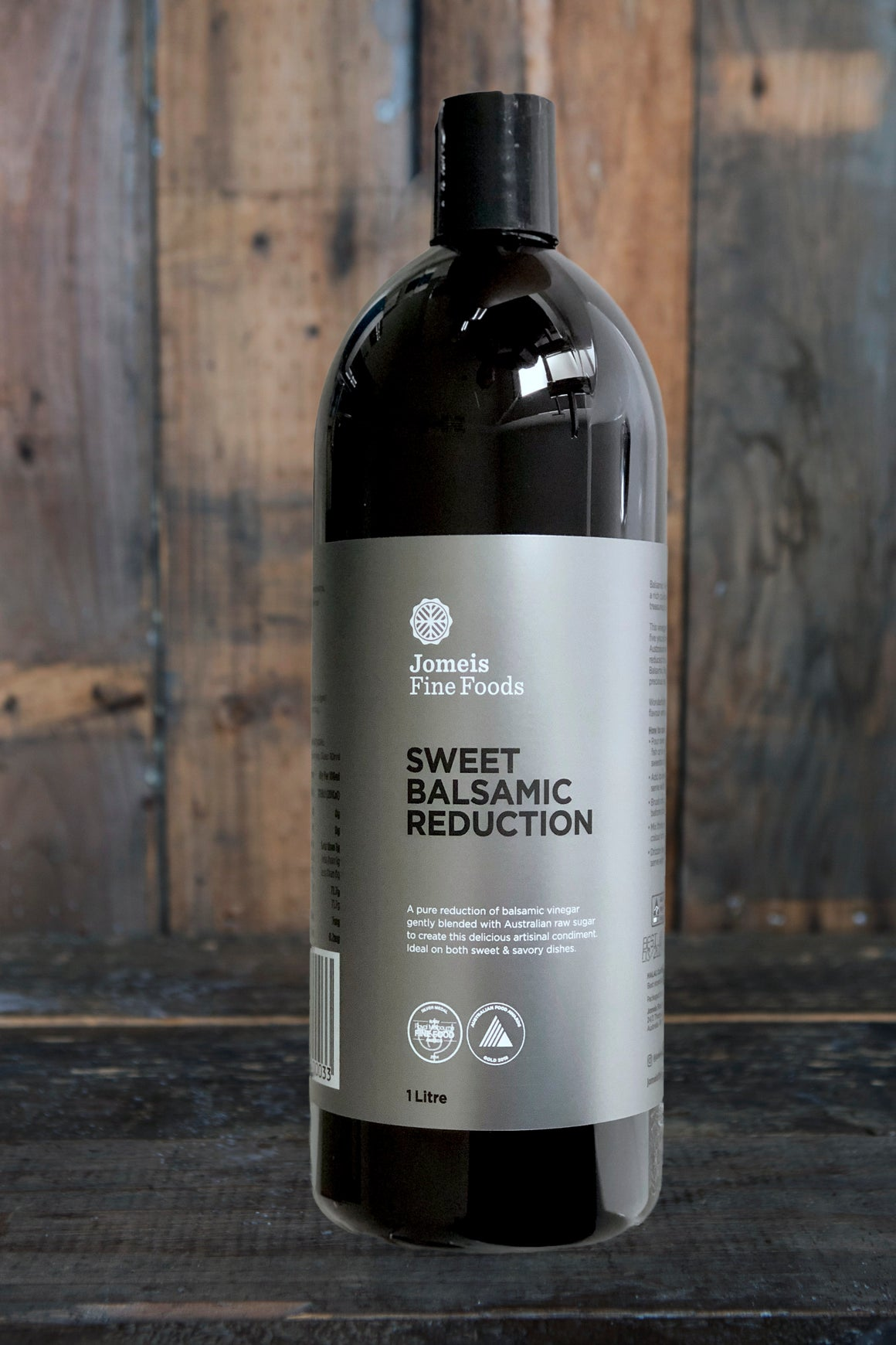 Sweet Balsamic Reduction 1 litre