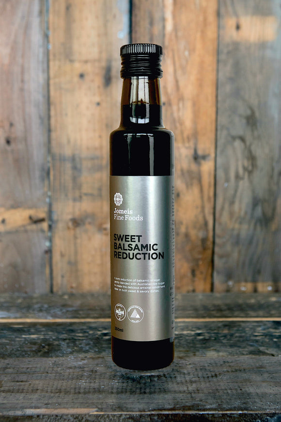 Sweet Balsamic Reduction 250 ml