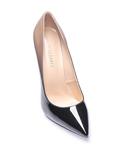 Women's Slip-on Pumps High Heels Shoes