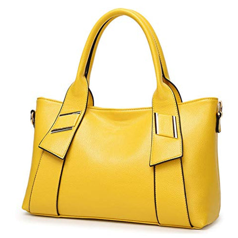 Women`s  Synthetic Leather Handbag Messenger