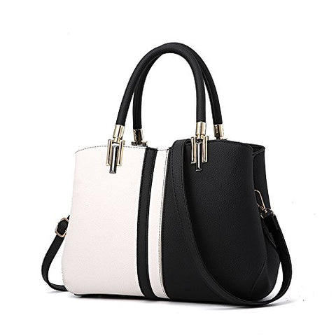 Women Top Handle Bags Leather