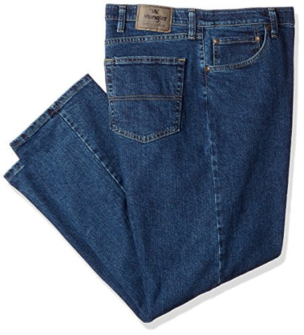 Men's Big & Tall Comfort Flex Waist Jean