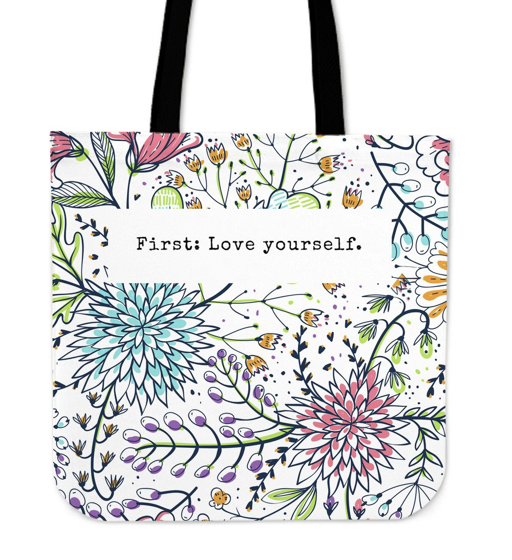#FemPower Tote Bag