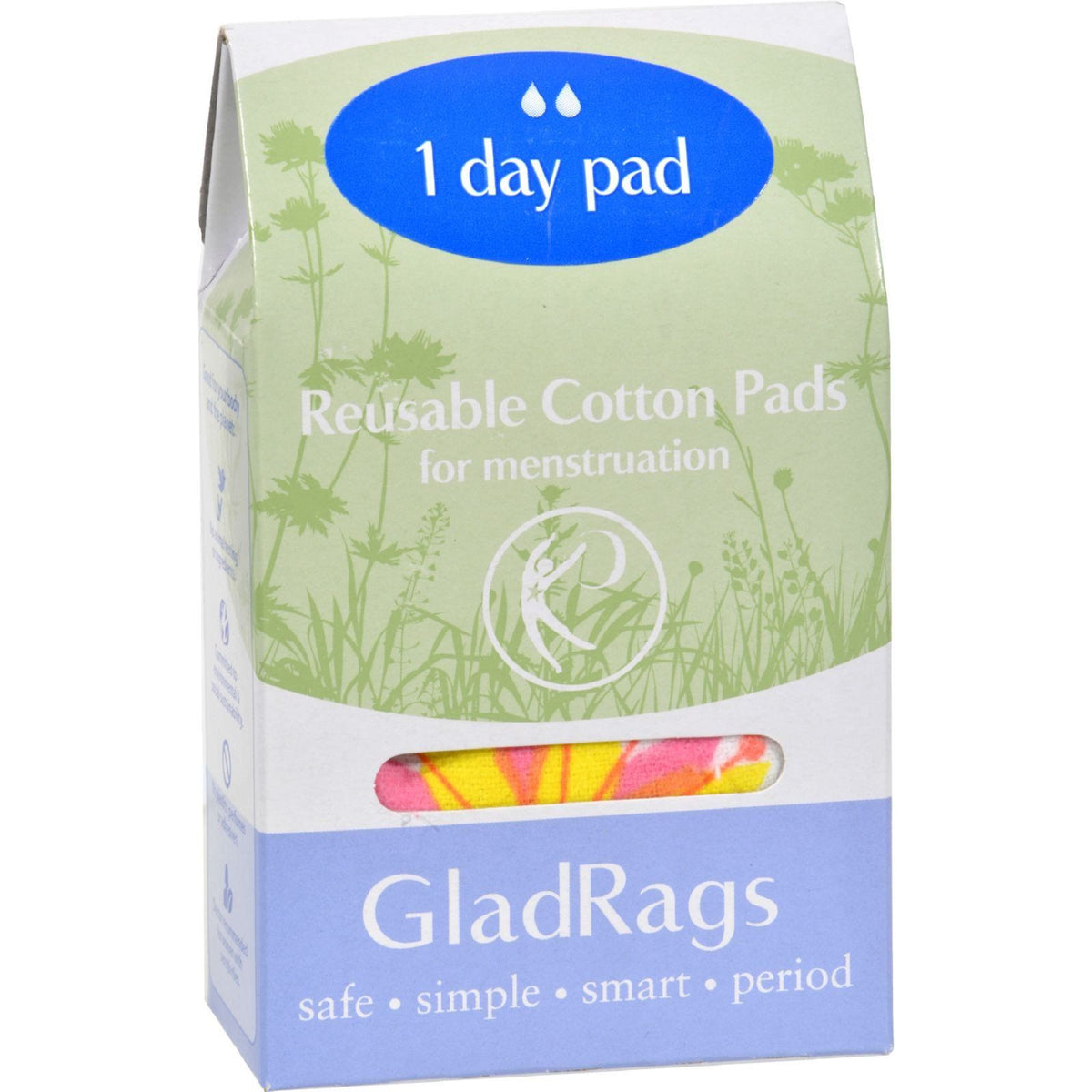 GladRags Cotton Day Pad