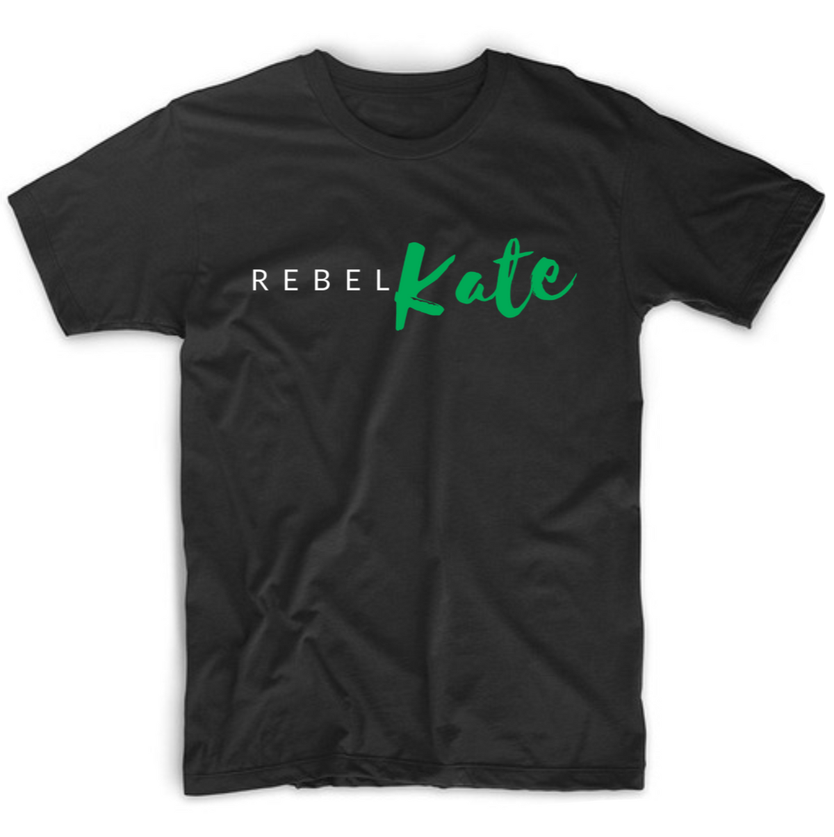 Rebel Kate T-shirt