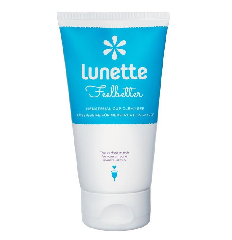 Lunette Cup Cleanser