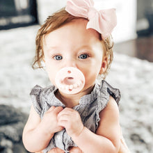 Load image into Gallery viewer, CutiePAT FLAT Pacifier/Teether - Little BaeBae