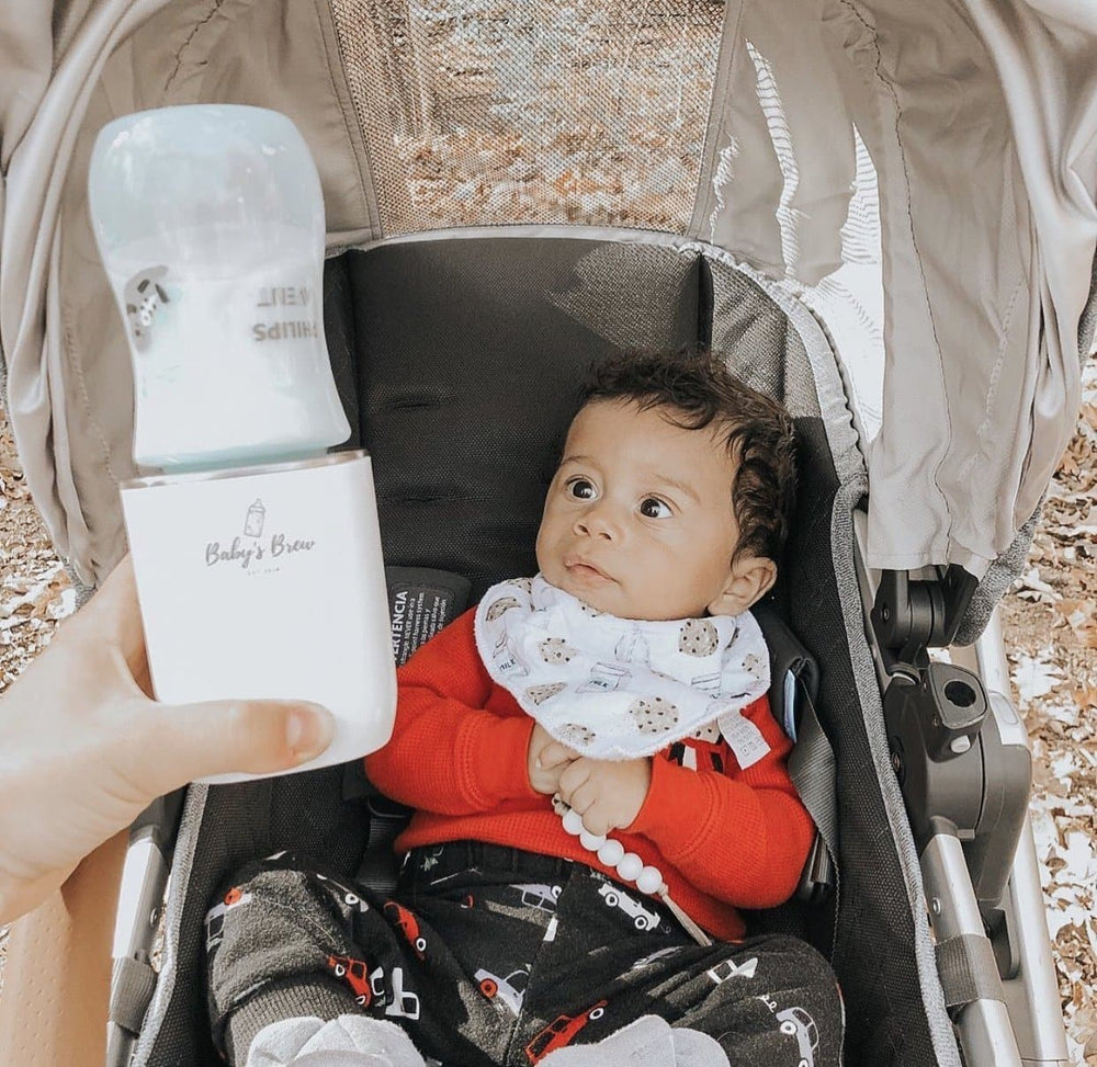 Load image into Gallery viewer, Portable Bottle Warmer Pro - Little BaeBae