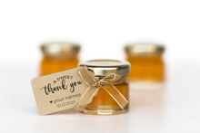 Honey Favours (30g - 1oz) CHARMERS