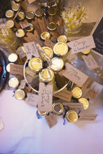 Honey Favours (80g - 3 oz) TREASURES