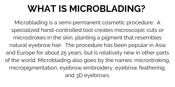 microblading in madison wi cosmetic tattoo