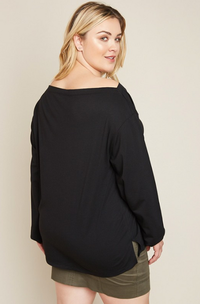 Adeline Off the Shoulder Top - Eye Candy Beauty + Boutique