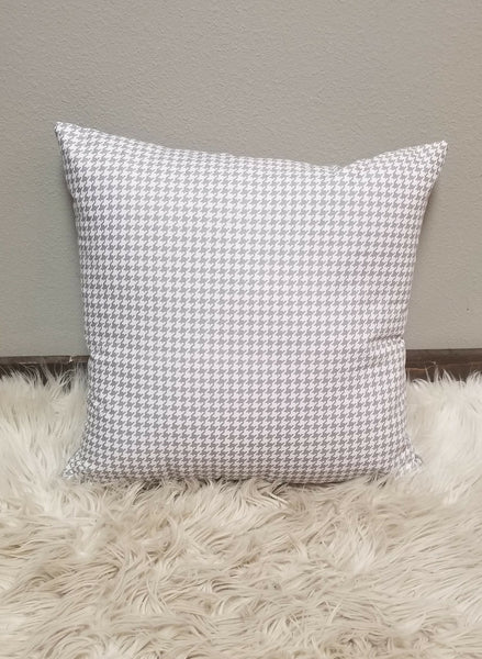 Throw Pillows - Eye Candy Beauty + Boutique