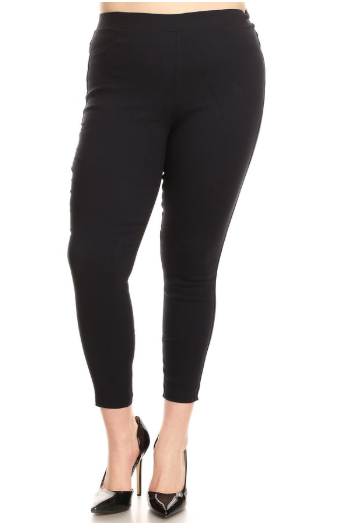 Juliana Jegging - Eye Candy Beauty + Boutique