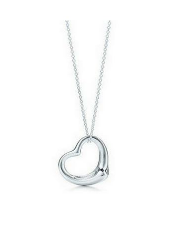 I Heart You Necklace - Eye Candy Beauty + Boutique