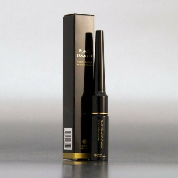 Black Diamond Lash Sealer - Eye Candy Beauty + Boutique