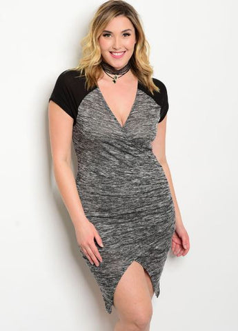 Evelyn Dress - Eye Candy Beauty + Boutique