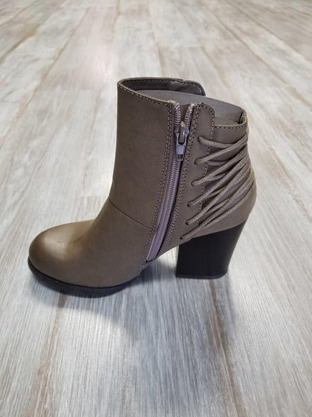 Aaliyah Bootie - Eye Candy Beauty + Boutique
