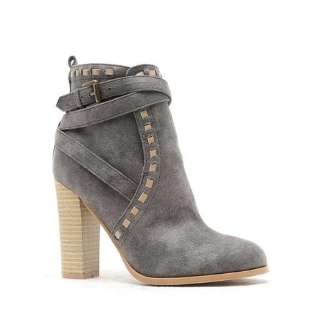 Serenity Bootie - Eye Candy Beauty + Boutique