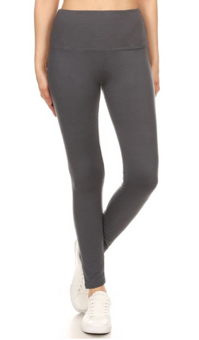 Leilani Yoga Leggings - Eye Candy Beauty + Boutique