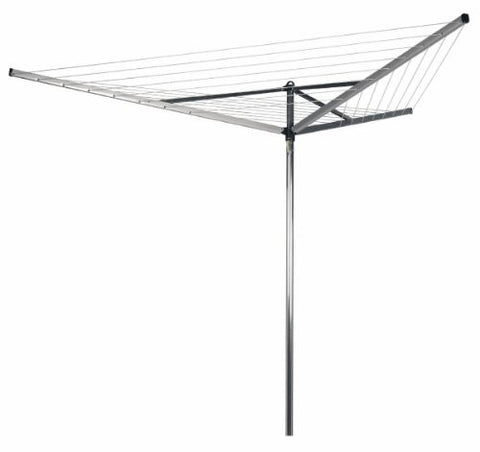 Brabantia Essential Rotary Dryer, 30m with 3 Arms