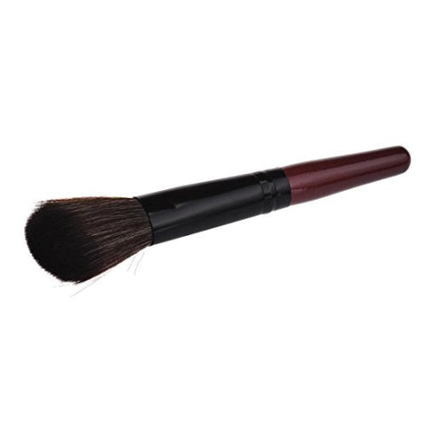 Cosmetic Makeup Brush Kits,Hemlock Powder Blush Blush Brush Tool (Wine)