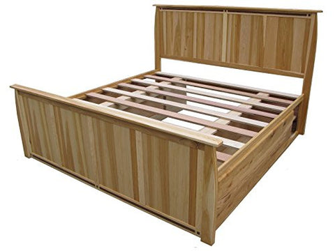 Adamstown Storage Bed - King