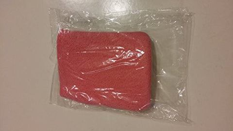 Sponge Cosmetic Powder Puff Pad Finishing Polish Pat