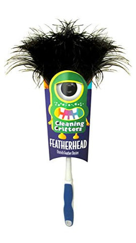 Ettore 32026 Featherhead Ostrich Duster